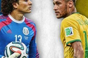 Nhận định Brazil – Mexico: Lịch sử gọi Samba