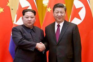 Báo Nhật: Ông Kim Jong-un đến Trung Quốc hóa ra vì điều này