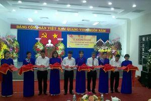 TAND tỉnh Tây Ninh tổ chức Lễ khánh thành trụ sở mới