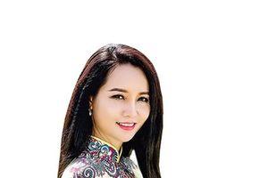 Người đẹp trong giới truyền thông