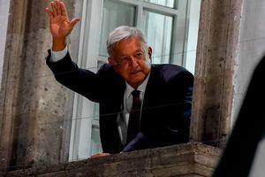 Lopez Obrador đắc cử Tổng thống Mexico, tuyên bố xóa sạch tham nhũng