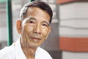 NSƯT Trần Hạnh có tên trong danh sách xét tặng Nghệ sĩ nhân dân