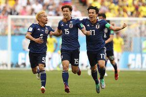 Bỉ vs Nhật Bản: 'Chiến binh Samurai' tiếp tục tạo bất ngờ?
