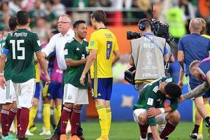 Brazil - Mexico: Rất quen mà xa lạ