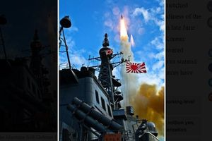 Nhật Bản 'buông lơi' phòng thủ trước mối uy hiếp tên lửa Triều Tiên