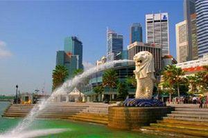 Giải mã thú vị về đảo quốc sư tử Singapore