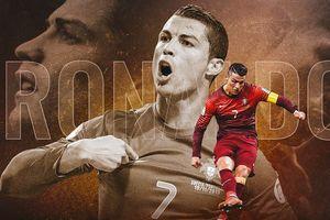 Cristiano Ronaldo: 'Đá' mài thành kim cương