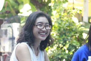 Trần Lê Sơn Ý viết tản văn về tình cảm gia đình ở đô thị