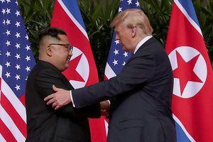 Sau Thượng đỉnh lịch sử, Mỹ-Triều bắt đầu xây dựng lòng tin