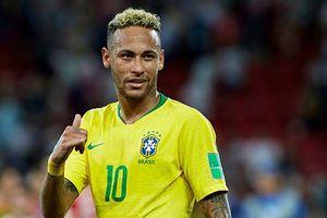 5 ngôi sao nắm giữ sinh mệnh đại chiến Brazil vs Mexico