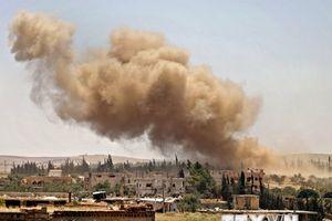 Hơn 4.700 dân thường thiệt mạng trong nửa đầu năm 2018 ở Syria