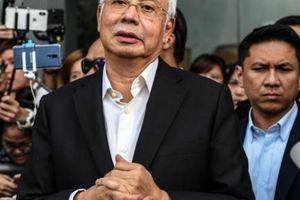 Cựu thủ tướng Malaysia bị bắt sau 2 tháng mất ghế