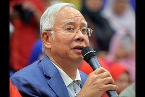 Malaysia xác nhận bắt cựu Thủ tướng Najib Razak
