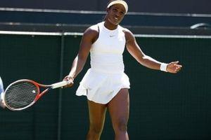 SỐC: Nhà vô địch US Open bật bãi ngay vòng 1 Wimbledon