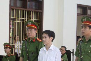 Luật sư bị tố chiếm đoạt 1 tỷ của thân chủ lãnh 12 năm tù