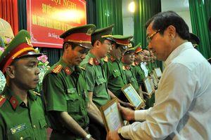 Công an TP Đà Nẵng làm tốt công tác phòng chống tội phạm, bảo vệ ANTT