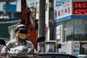 Dự báo thời tiết: Nắng nóng khốc liệt ở Hà Nội đạt đỉnh, vượt 40 độ C vào ngày mai