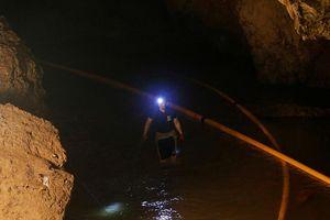 13 thành viên đội bóng Thái Lan được tìm thấy an toàn sau 9 ngày mất tích trong hang động