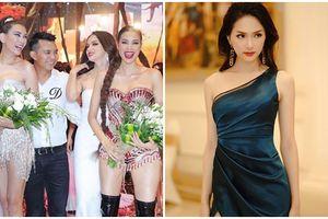 Mới đăng quang Hoa hậu hơn 4 tháng, Hương Giang cực đắt show nhưng lại dính đầy 'phốt'