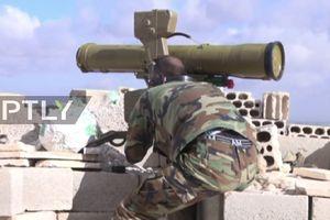 Quân đội Syria tăng cường binh lực, ra tay chặn phe thánh chiến bị IS hóa