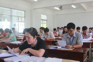 Xuất hiện nhiều điểm 9 môn Ngữ văn tại kỳ thi THPT quốc gia