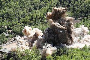 Khó có thể phi hạt nhân hóa Triều Tiên trong một năm
