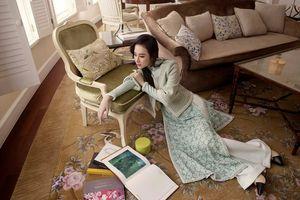 Hiếm ai được như Angela Phương Trinh, mặc hở đã đẹp, mặc kín càng quyến rũ mê hồn!