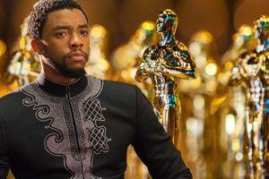Marvel cho rằng 'Black Panther' xứng đáng lọt vào mắt xanh Oscar