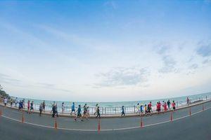 Chạy bộ vì sức khỏe cộng đồng, 5AM Club thu hút hàng trăm thành viên tại thành phố Vũng Tàu xinh đẹp