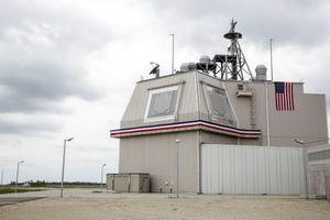 Nhật sẽ trang bị radar mới cho hệ thống phòng thủ tên lửa Aegis