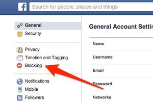 Tính năng block của Facebook bị lỗi, ảnh hưởng gần 1 triệu người