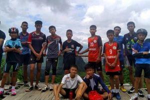 'Đội bóng nhí Thái Lan mạnh mẽ hơn mong đợi'