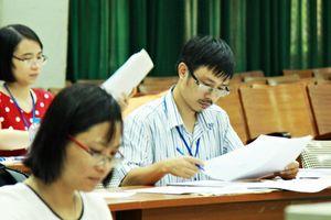 Điểm thi THPT quốc gia 2018: Đã có nhiều bài thi điểm liệt