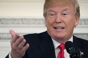 Nhà Trắng bảo vệ chính sách ngoại giao của Tổng thống Trump