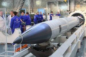 S-400 nhận đạn mới có thể diệt vệ tinh