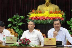 Ngoài 2 lãnh đạo chủ chốt, Đà Nẵng còn 73 đảng viên bị kỷ luật