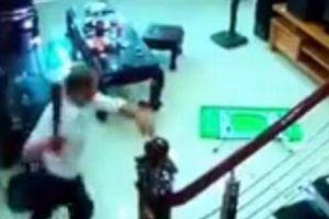 Phút cuồng loạn của kẻ thủ ác trút mưa dao xuống người 3 nạn nhân ở Hà Nội