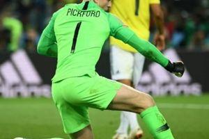 Kẻ '1 tay' đưa ĐT Anh vào tứ kết World Cup 2018 chia sẻ bất ngờ