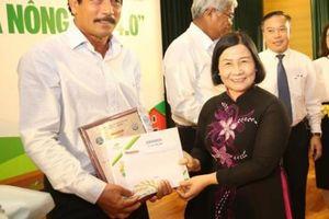 Thêm động lực cho nông dân đua tài làm nông nghiệp 4.0