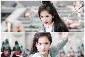 Đình đám là thế, 'Phù Dao hoàng hậu' của Dương Mịch vẫn bị dân mọt phim soi lỗi sai ngớ ngẩn