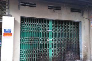 Ngôi nhà khóa trái bốc cháy ở TP.HCM: Nghi án phóng hỏa đốt nhà, cố ý giết người