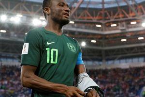 Cha tuyển thủ Nigeria bị bắt cóc, đòi tiền chuộc 21.000 bảng