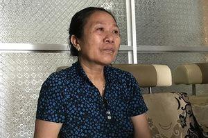 Đắk Nông thông tin vụ con rể khai tử mẹ vợ để giành tài sản
