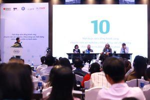 Roche nâng cao chất lượng và hiệu quả phòng xét nghiệm tại Việt Nam