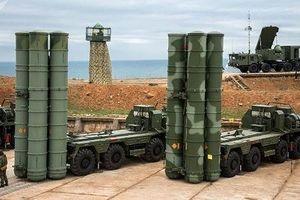 'Rồng lửa' S-400 sẽ sớm được trang bị tên lửa mới tầm bắn trên 400km