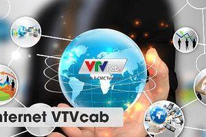 Lập lờ miễn phí 'trải nghiệm' kênh mới, VTVCab không sòng phẳng với khách hàng