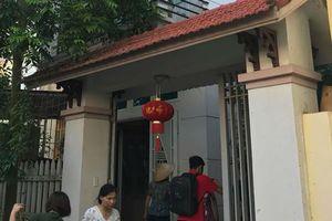 Vụ truy sát 3 người ở Sóc Sơn: Giật mình sự việc kinh hoàng theo lời kể của hàng xóm