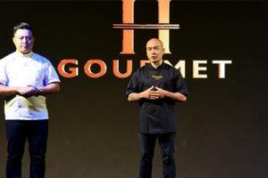 Đầu bếp Pháp của đêm tiệc H-Gourmet: 'Việt Nam sở hữu nguồn nguyên liệu đáng tự hào'