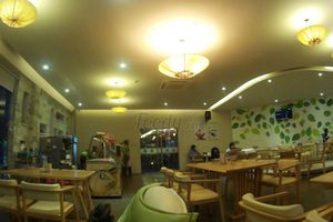 Eden Café - không gian sống ảo chất lừ có 1 – 0 – 2 ở Tây Ninh