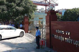 Agrimeco bị phạt 350 triệu đồng